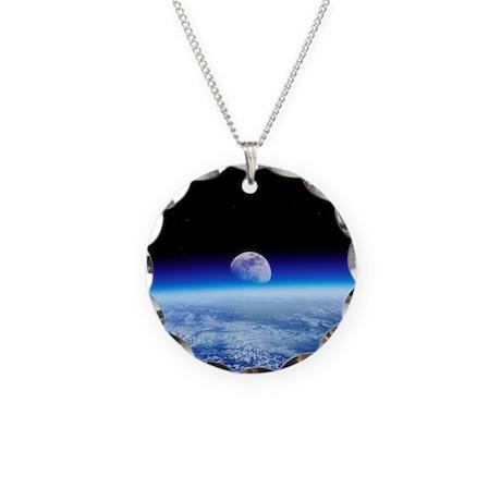 orizon - Necklace Circle Charm