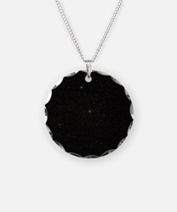 Lepus constellation - Necklace