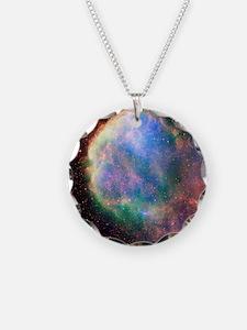 composite image - Necklace