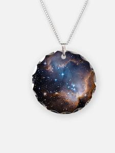 Starbirth region NGC 602 - Necklace