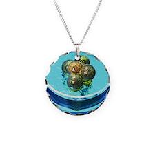 Stem cells - Necklace