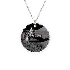 Apollo 17 - Necklace