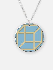Freemish crate - Necklace