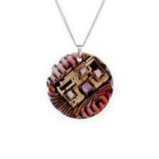 ybrid integrated circuit - Necklace