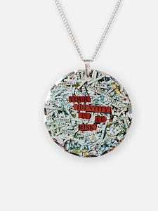 Identity fraud - Necklace
