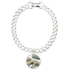 Nicotine inhalator - Charm Bracelet, One Charm