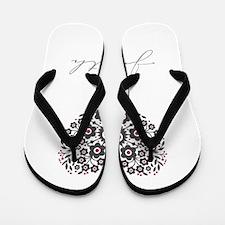 Love Judith Flip Flops