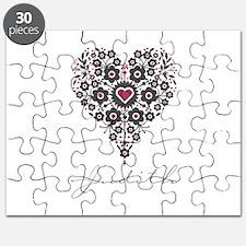 Love Judith Puzzle