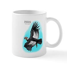 Andean Condor Mug