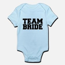 Team Bride Body Suit