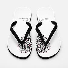Love Kaitlin Flip Flops