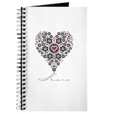 Love Kara Journal