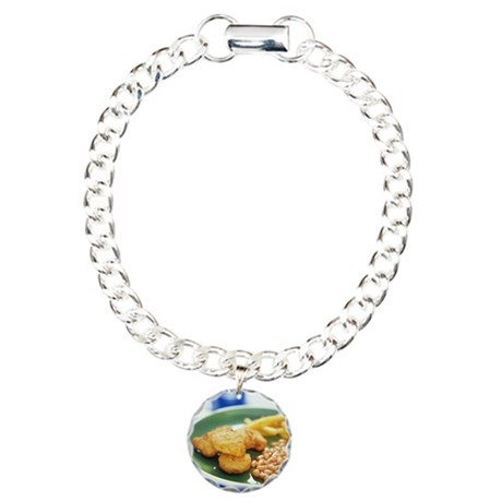 Kids' meal - Charm Bracelet, One Charm
