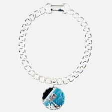 ISS space walk - Bracelet