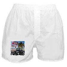 Hob Nob Boxer Shorts