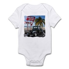Hob Nob Infant Bodysuit