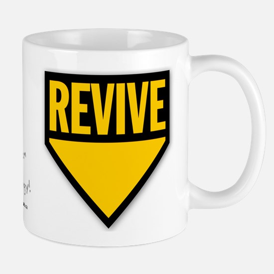 revive-mug-yellow Mugs