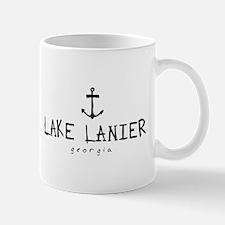 LAKE LANIER GEORGIA ANCHOR Mug