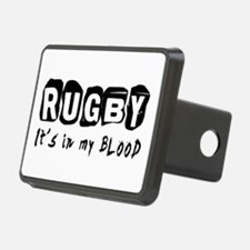 Rugby Designs Hitch Cover