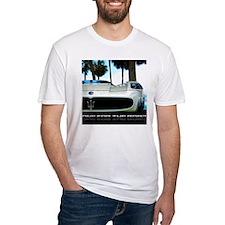 Maserati Closeup Shirt