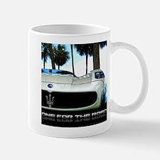 Maserati Closeup Mug