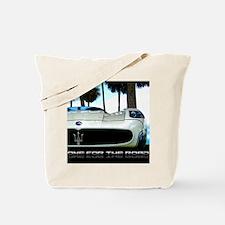 Maserati Closeup Tote Bag