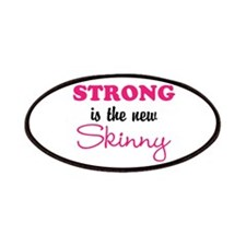 STRONG is the new Skinny Patches