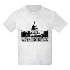 Washington DC Skyline T-Shirt