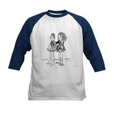 Irish Dance Friends Tee (3 Color