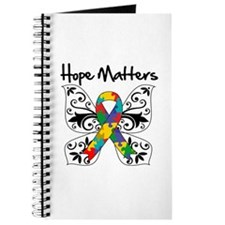 Hope Matters Autism Awareness Journal