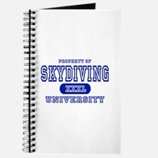 Skydiving University Journal