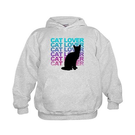 cat lover Hoodie