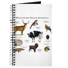 Wisconsin State Animals Journal
