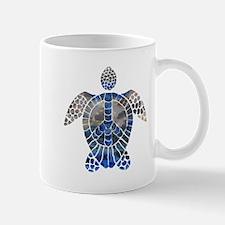 Sea Turtle Peace Mug