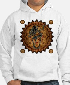 Belly Dancer Hoodie