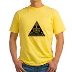 United Kingdom Intelligence T-Shirt