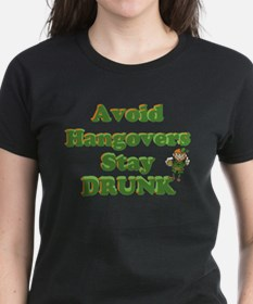 Stay Drunk Tee