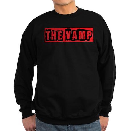 The Vamp Logo Sweatshirt