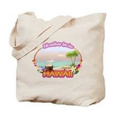HAWAII 2.png Tote Bag