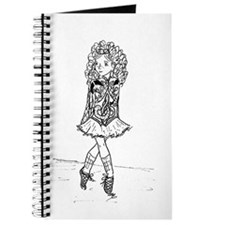 Irish Dance Slip Jig Journal