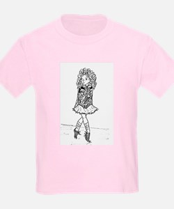 Irish Dance Slip Jig T-Shirt (3 Colors)