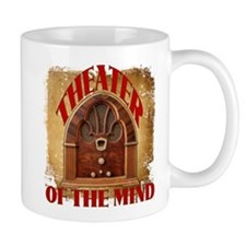 Theater Of The Mind Mug
