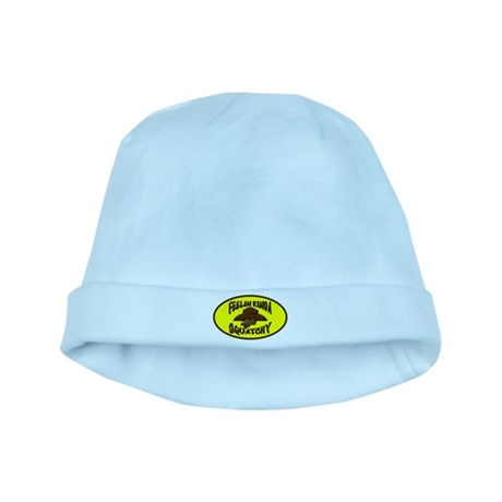 Feelin Kinda Squatchy baby hat
