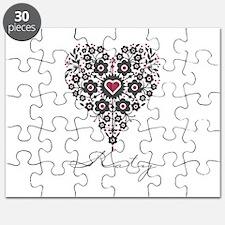 Love Katy Puzzle
