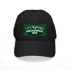 Breckenridge Forest Baseball Hat