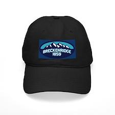Breckenridge Ice Baseball Hat