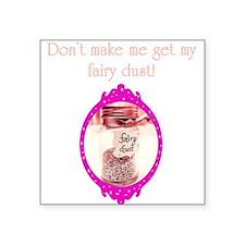 Fairy Dust Sticker
