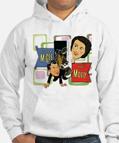 Fibber McGee And Molly Hoodie
