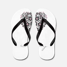 Love Kelly Flip Flops