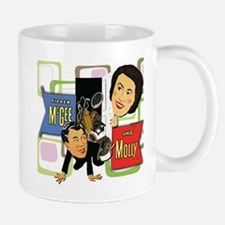 Fibber McGee And Molly Mug
